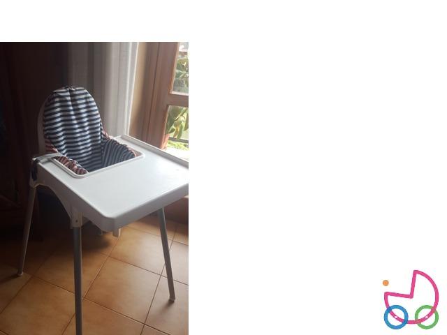 Seggiolone pappa ikea roma bacheca bimbi for Ikea articoli per bambini