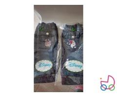 jeans nuovi Disney nanetti
