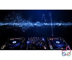 ANIMAZIONE PER FESTA DI COMPLEANNO A TEMA DJ