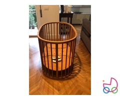 Vendo Lettino Sleepi Stokke