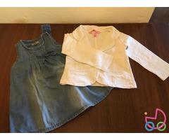 abito e giacca