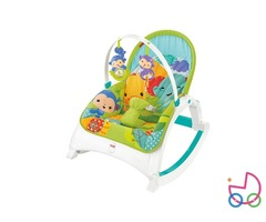 sdraietta fisher price