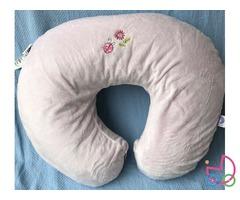 Cuscino per allattamento Boppy Chicco