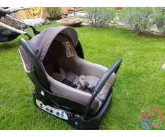 Trio Bebè Confort Elea